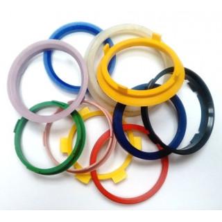 Központosító gyűrű 60.1 - 54.1